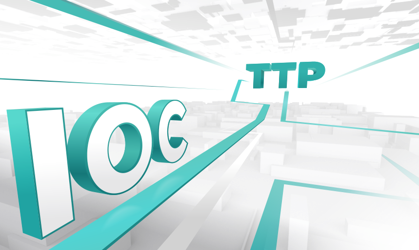 Not anotherIndicators of Compromise(IOC) vsTechniques Tactics Procedures (TTP) argument